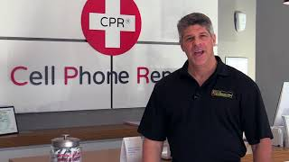 CPR Cell Phone Repair and FreshStart by Rick Curren