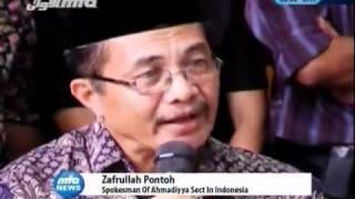 Martyrdoms of three members of Ahmadiyyah Muslim Jammat in Indonesia - MTA News