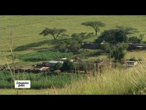 Afrique du Sud : en terre Zoulou - Échappées belles