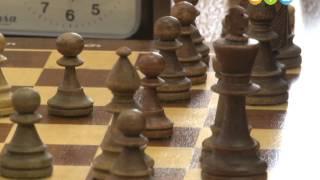 видео шахматы для детей в одинцово