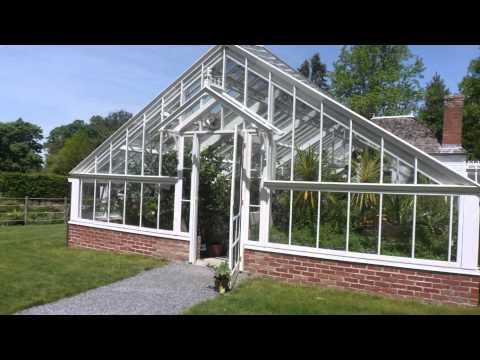 Blithewold Gardens & Mansion Tour