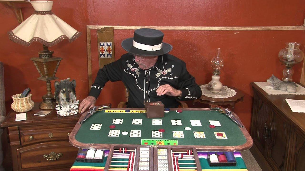 Faro gambling game accommodation casino reno