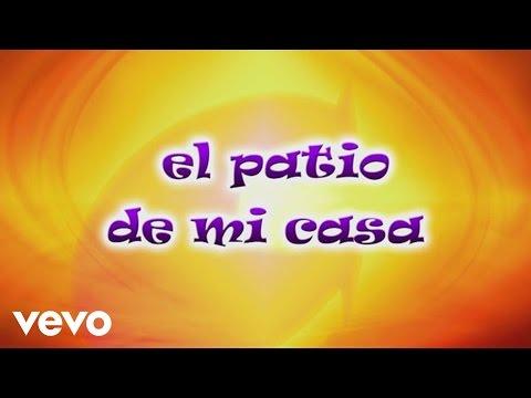 CantaJuego - El Patio de Mi Casa