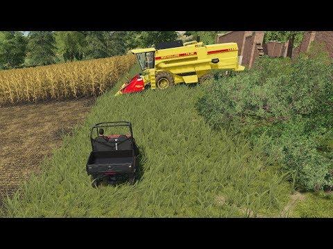 NU HÄNDER DET GREJER | FARMING SIMULATOR 19
