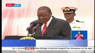Kenya gets new currency