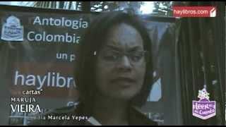 Maruja Vieira - Tus cartas