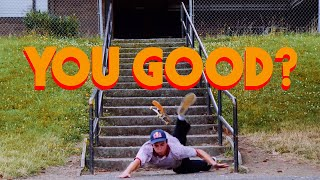 YOU GOOD? ft. Zion Wright, Jamie Foy, and Alex Midler