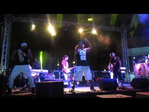 Kumbia Kings Allstarz-feat Chris Perez Bidi Bidi Bom Bom Live