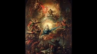 The Assumption of Our Blessed Mother Mary (Feast Day 15-Aug)
