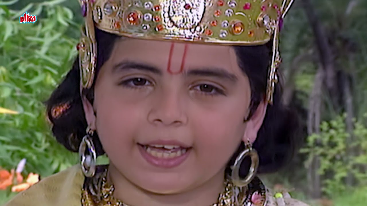 बाल हनुमान पधारे सूर्यलोक में - Jai Hanuman - Best Hindi TV Serial Scene - जय हनुमान - Devotional TV