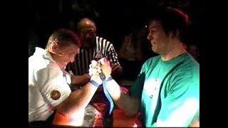 2006 MGC  -   Ron Bath vs Devon Larratt