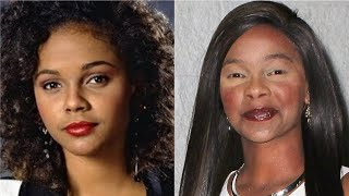 The SAD Truth About Lark Voorhies' Life
