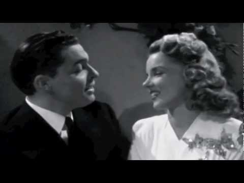 Green Eyes 1941 / ORIGINAL / Helen O'Connell And Bob Eberly W/ The Jimmy Dorsey Orchestra