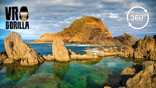 Gambar cover Experience Madeira In A Guided Tour (360 VR Video)