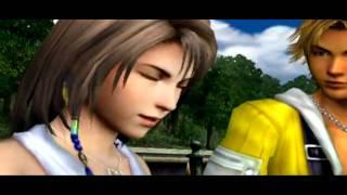 Final Fantasy X/X-2 - No Booty Calls