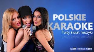 KARAOKE - Kasia Sobczyk - Trzynastego