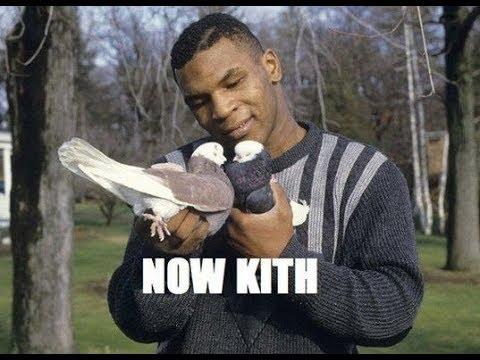 Now KITH - YouTube
