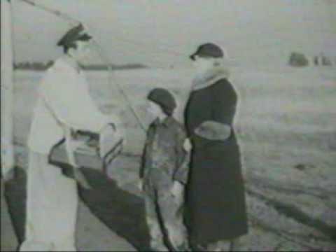 Läkerol Commercial - Skolpojkar (1938)