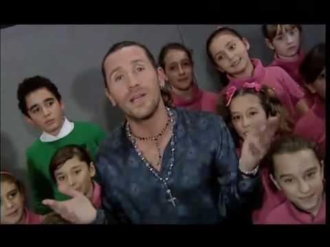 Povia - Non Basta Un Sorriso (con Il Piccolo Coro 'Mariele Ventre' Dell'Antoniano) (official Video)