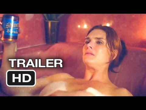 The Hot Flashes Official Trailer #1 (2013) - Brooke Shields Movie HD