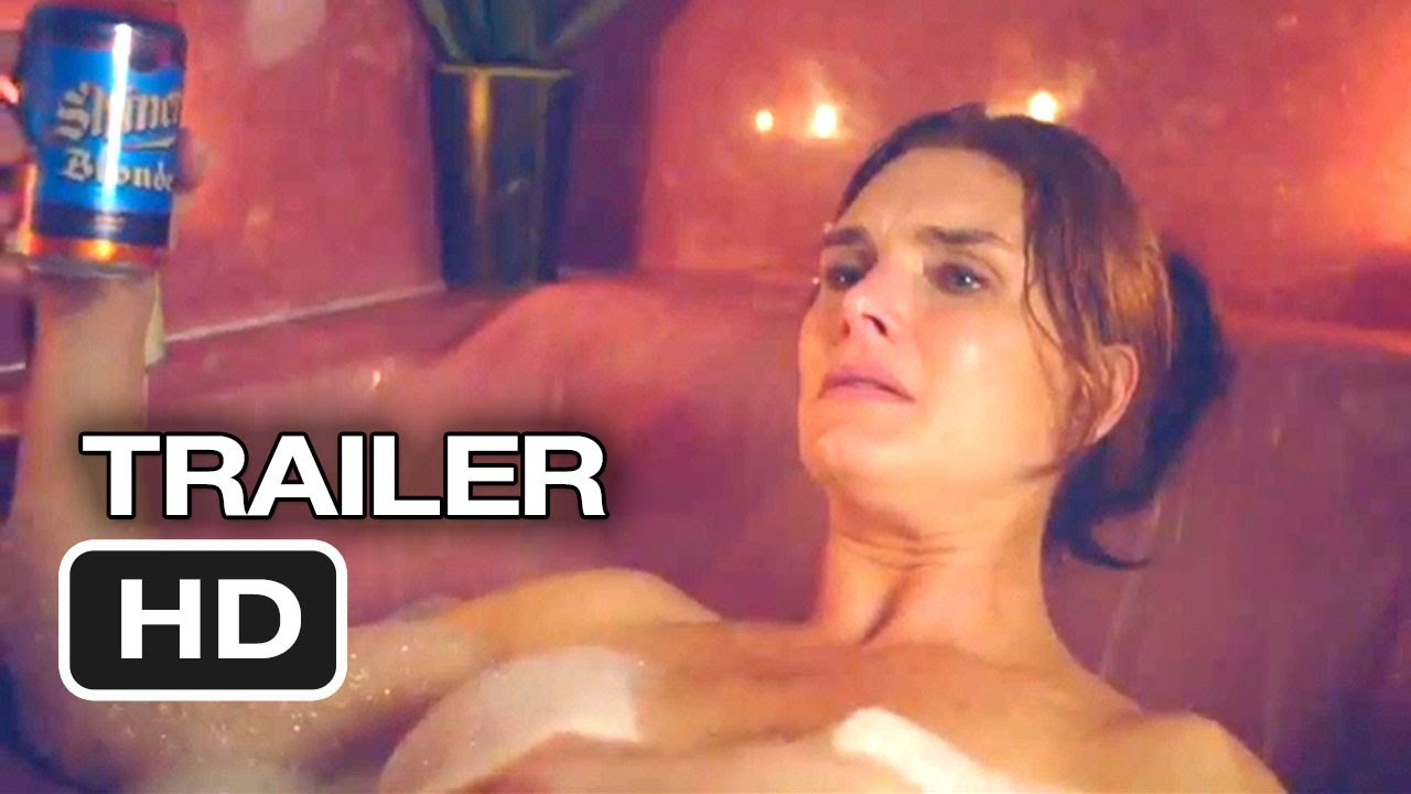 The Hot Flashes Official Trailer   Brooke Shields Movie Hd Youtube