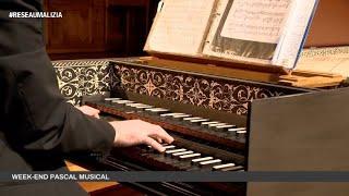 Printemps des Arts : Week-End Pascal Musical