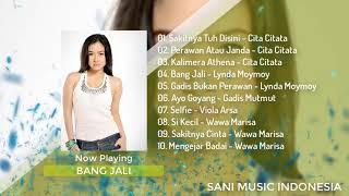 Gambar cover Kompilasi Top 10 Dangdut Terbaik Di Tahun 2014
