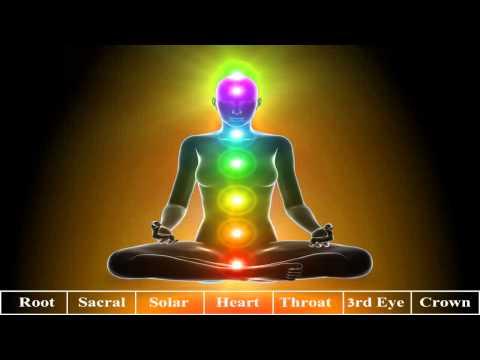 Full Chakra Healing ~ Reki Balance, Spa Music, Zen Meditation ~ Binaural Beats + Isochronic Tones