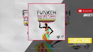 Wande Coal - Funkeh OFFICIAL AUDIO 2017