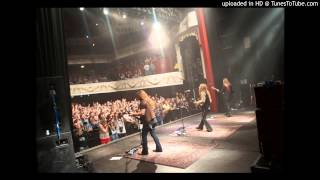 Blackberry Smoke - The Rover (Led Zeppelin cover)