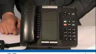 EDV- Mitel 5320 IP Phone Tutorial - Voice Mail