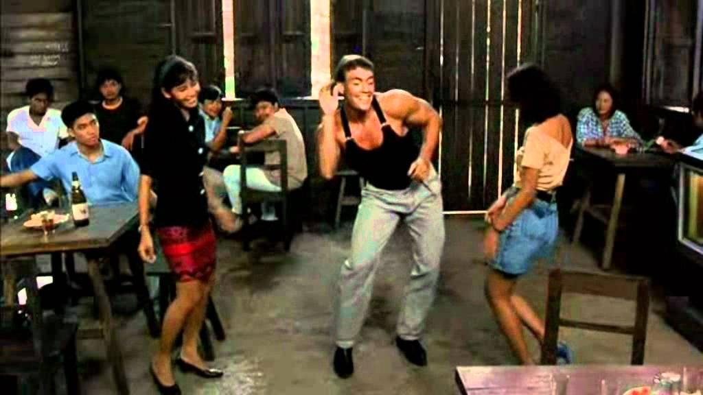 Van Damme El Cag & 211n Y Su Vaina Loca Buena Calidadmpg