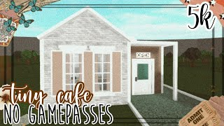 How To Make A Cafe In Bloxburg 5k Herunterladen