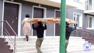видео О дверях Бульдорс