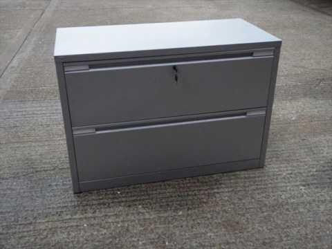Side Opening Hanging Folder Filing Cabinets