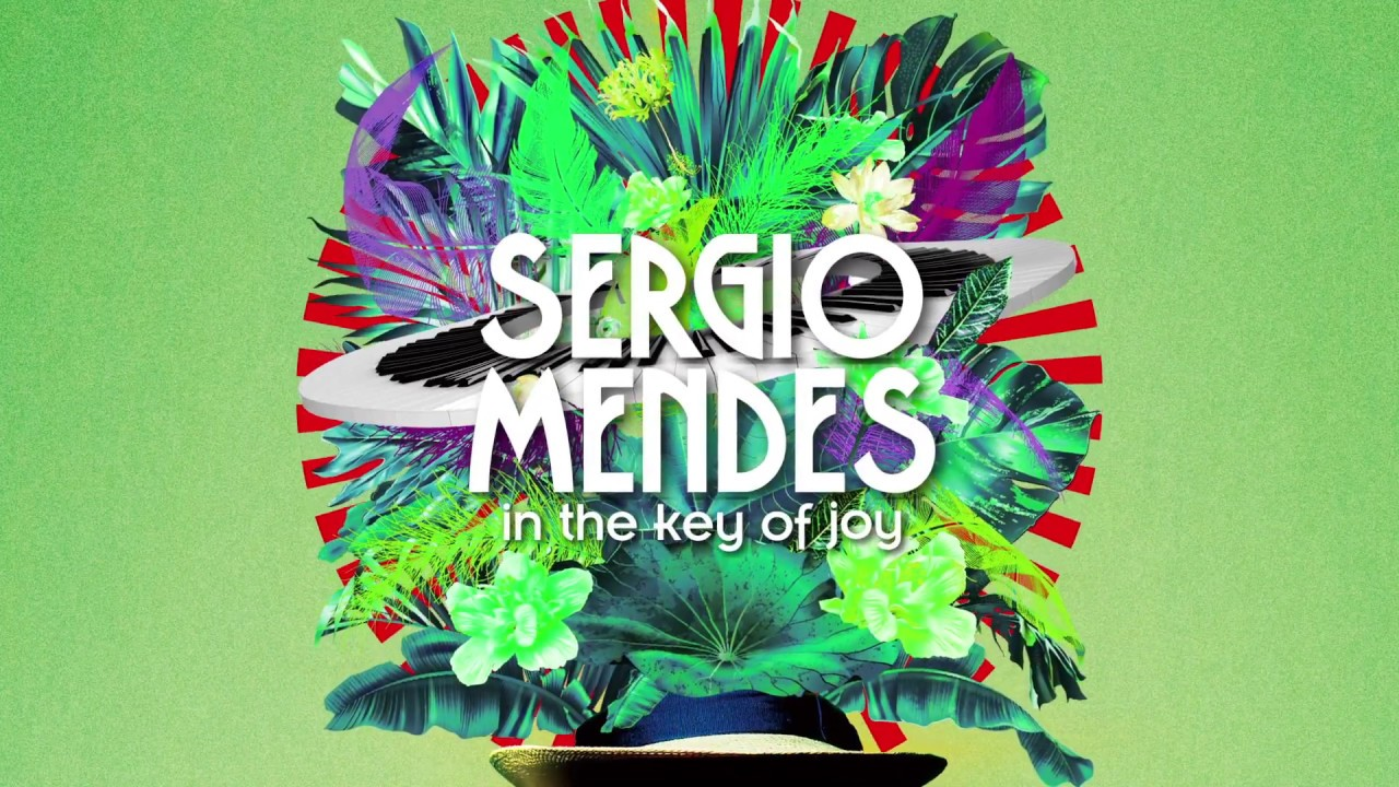 Sergio Mendes - Sabor Do Rio (feat. Common) (Official Audio)