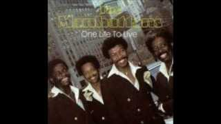 The Manhattans - One Life To Live 1972