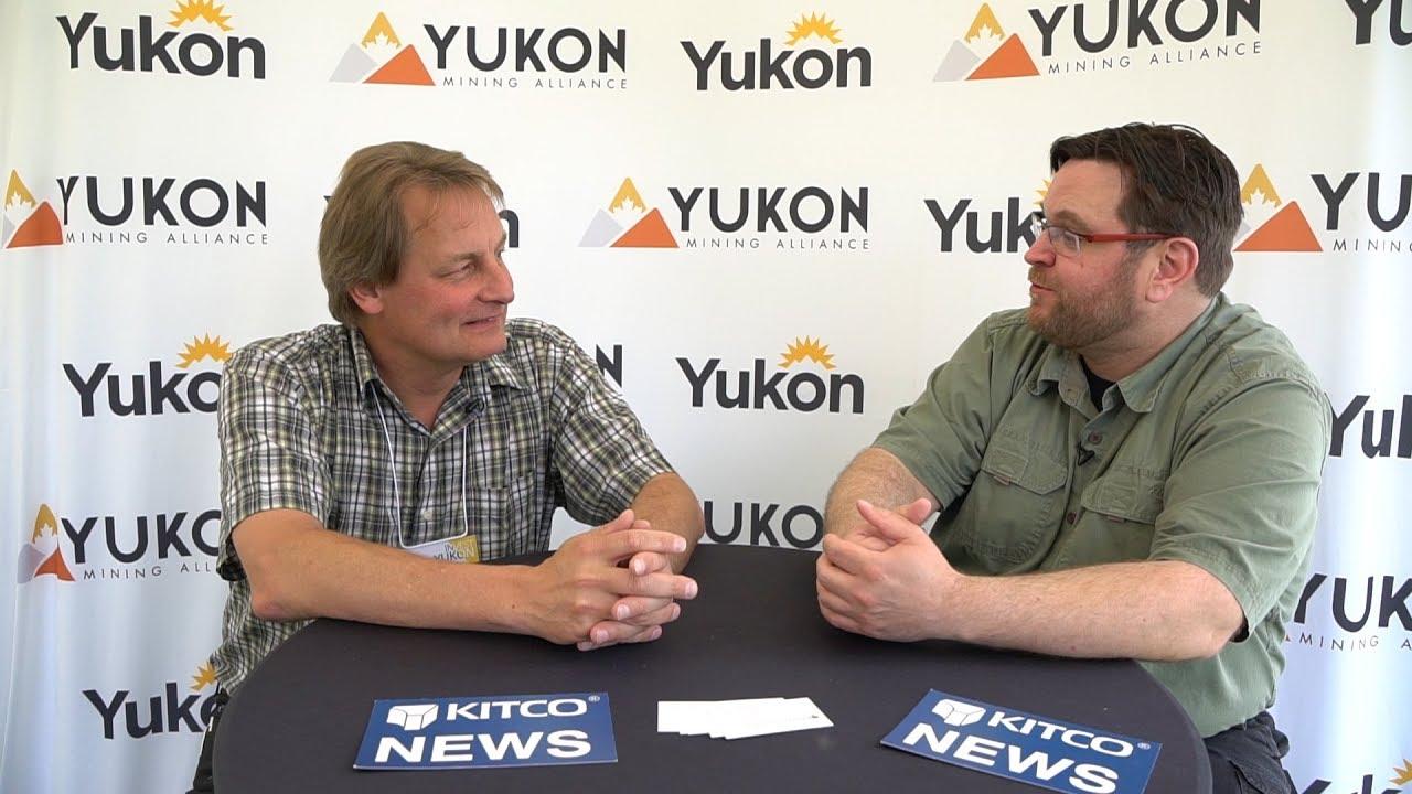Frank Giustra Supporting Development Of Yukon's Elusive Mother Lode