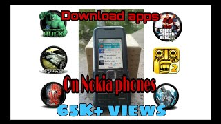 How to download games on keypad phone|100% working|With proof.|