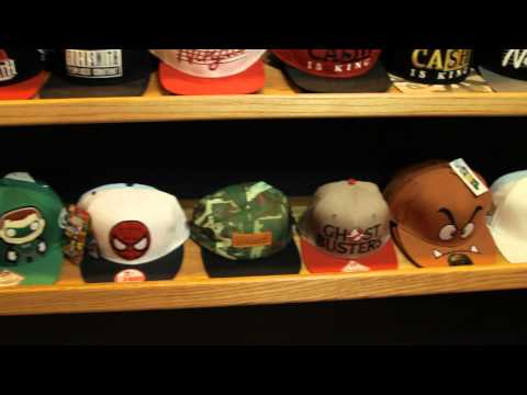 Head Gear Apparel (Hoboken New Jersey)