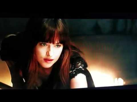 Fifty Shades Darker teaser