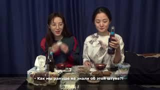 НА ВКУС И ЦВЕТ: знакомим китайцев с русской кухней!