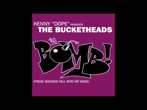 The Bucketheads  The Bomb (These Sounds Fall Into My Mind) (Armand Van Helden Re-Edit)