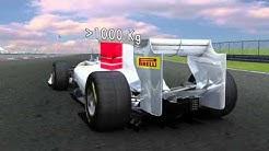 Wie Formel-1-Reifen entstehen