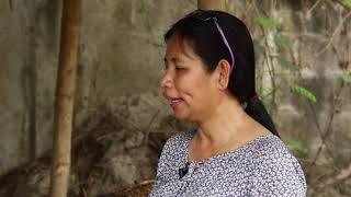2 Paggawa ng Mushroom Fruiting Bags at Paglalagay ng Binhi ng Kabute