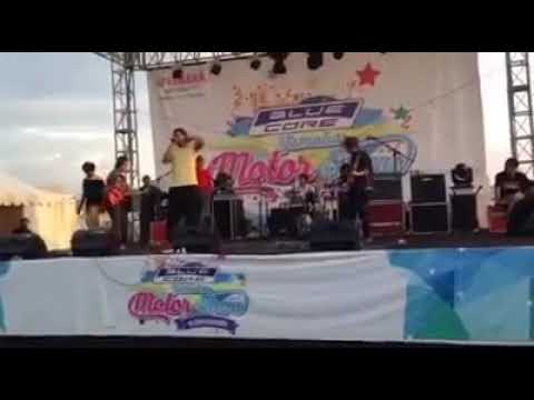 Band From Makassar, Indonesia IDEA Rock in 82 Edane ( cover )