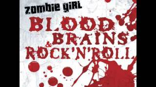 Blood Brains & Rock