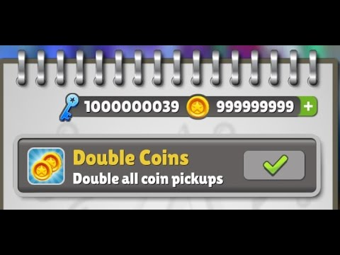 How To Hack Subway Surfers With Game Killer
