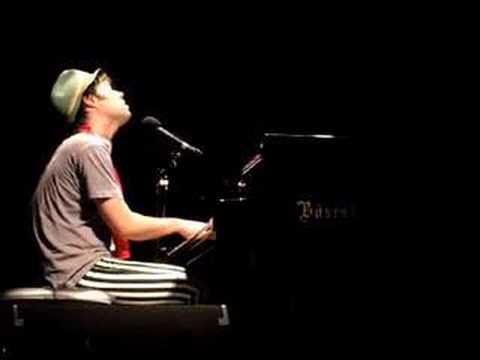 Rufus Wainwright live@ Casa Das Artes De Famalicão 29-06-08