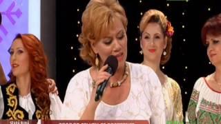 MERG PE DRUM CU FRUNTEA SUS cu MARISENAZAMFIR la emisiunea BUNA SEARA DRAGI ROMANI! la EN ...